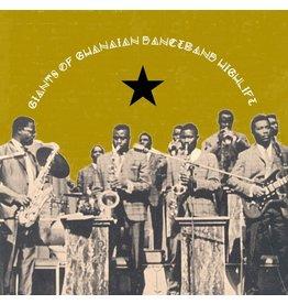New Vinyl Various - Giants Of Ghanaian Danceband Highlife LP