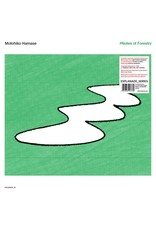 New Vinyl Motohiko Hamase - #Notes Of Forestry LP