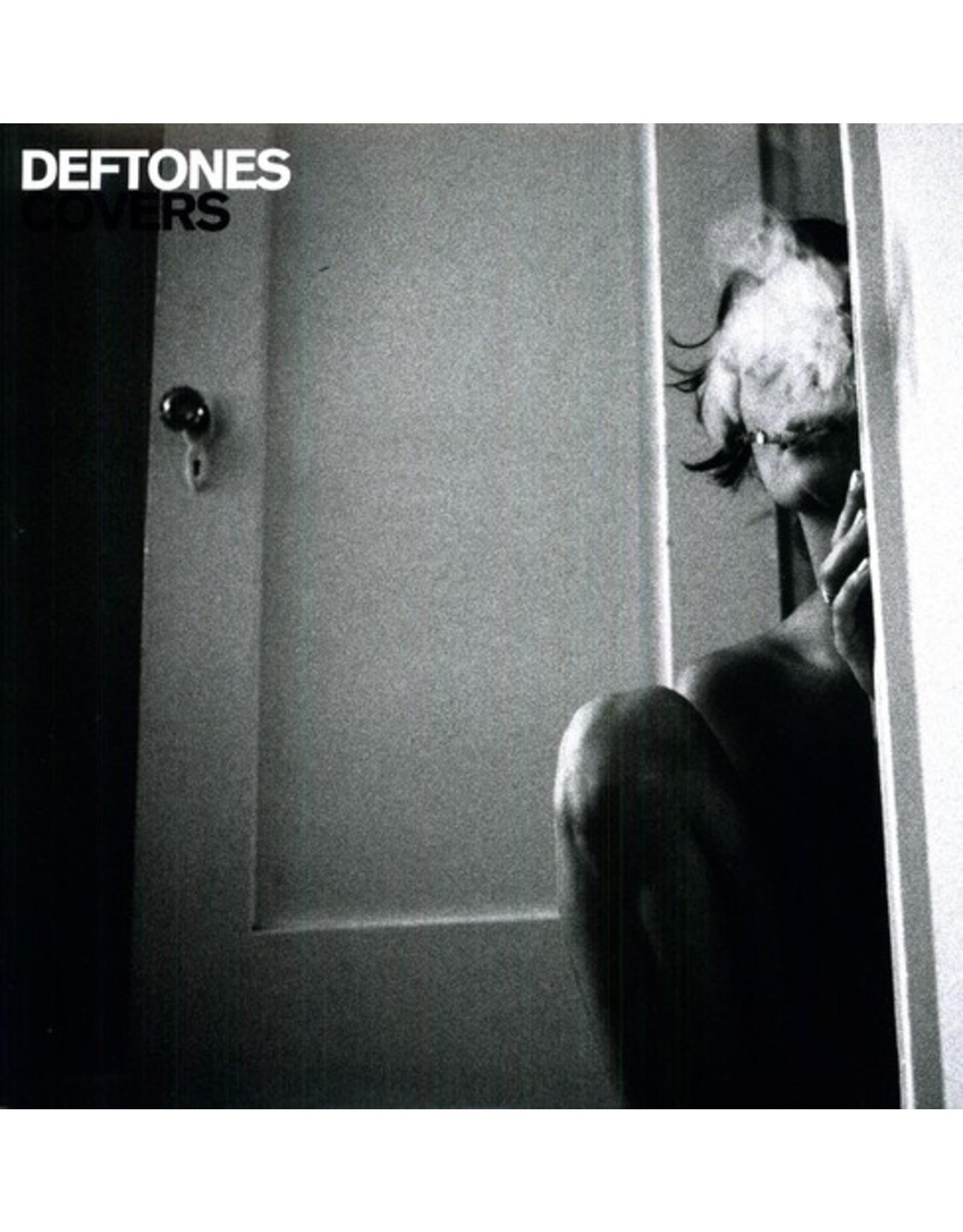 New Vinyl Deftones - Covers [Germany Import] LP