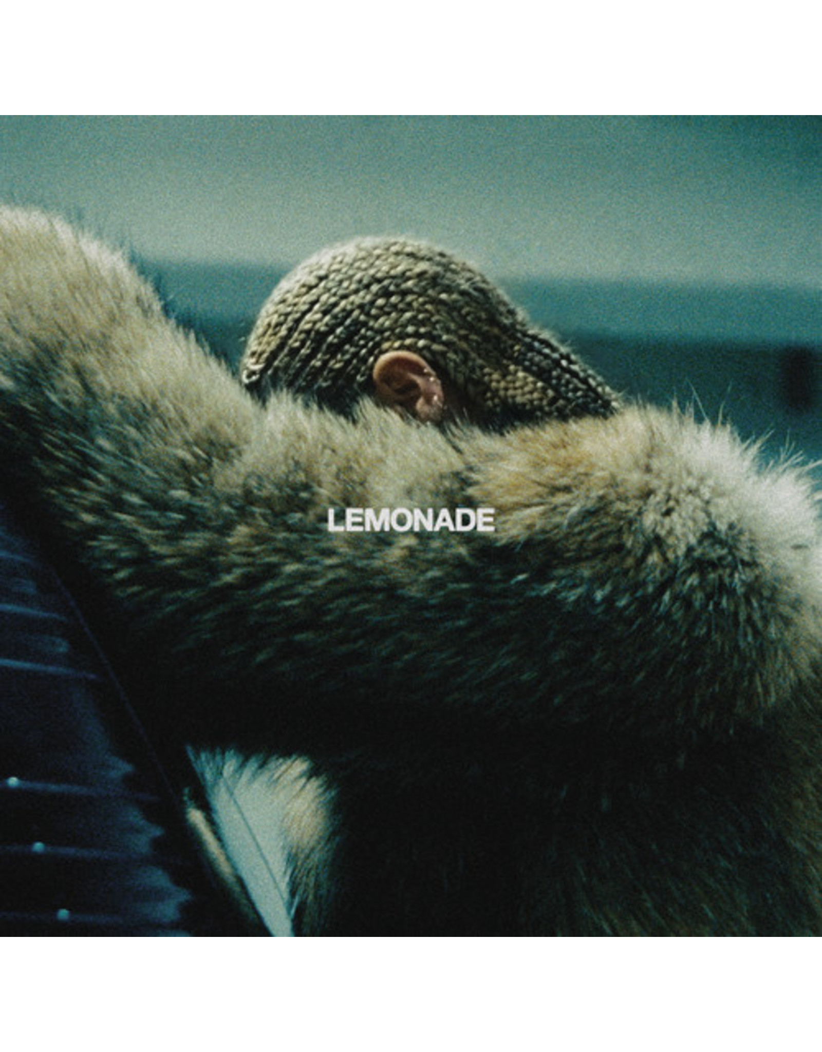 New Vinyl Beyonce - Lemonade 2LP