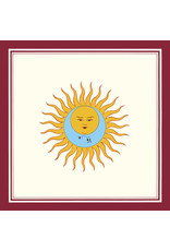 New Vinyl King Crimson - Lark's Tongues In Aspic (Remixed By Steven Wilson & Robert Fripp, Ltd. 200g) LP