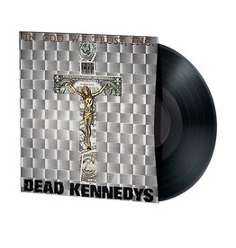 New Vinyl Dead Kennedys - In God We Trust, Inc. EP 12""