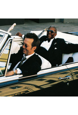 New Vinyl B.B. King & Eric Clapton - Riding With The King (20th Anniversary, Expanded, Colored) 2LP