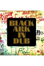 New Vinyl Black Ark Players - Black Ark In Dub LP