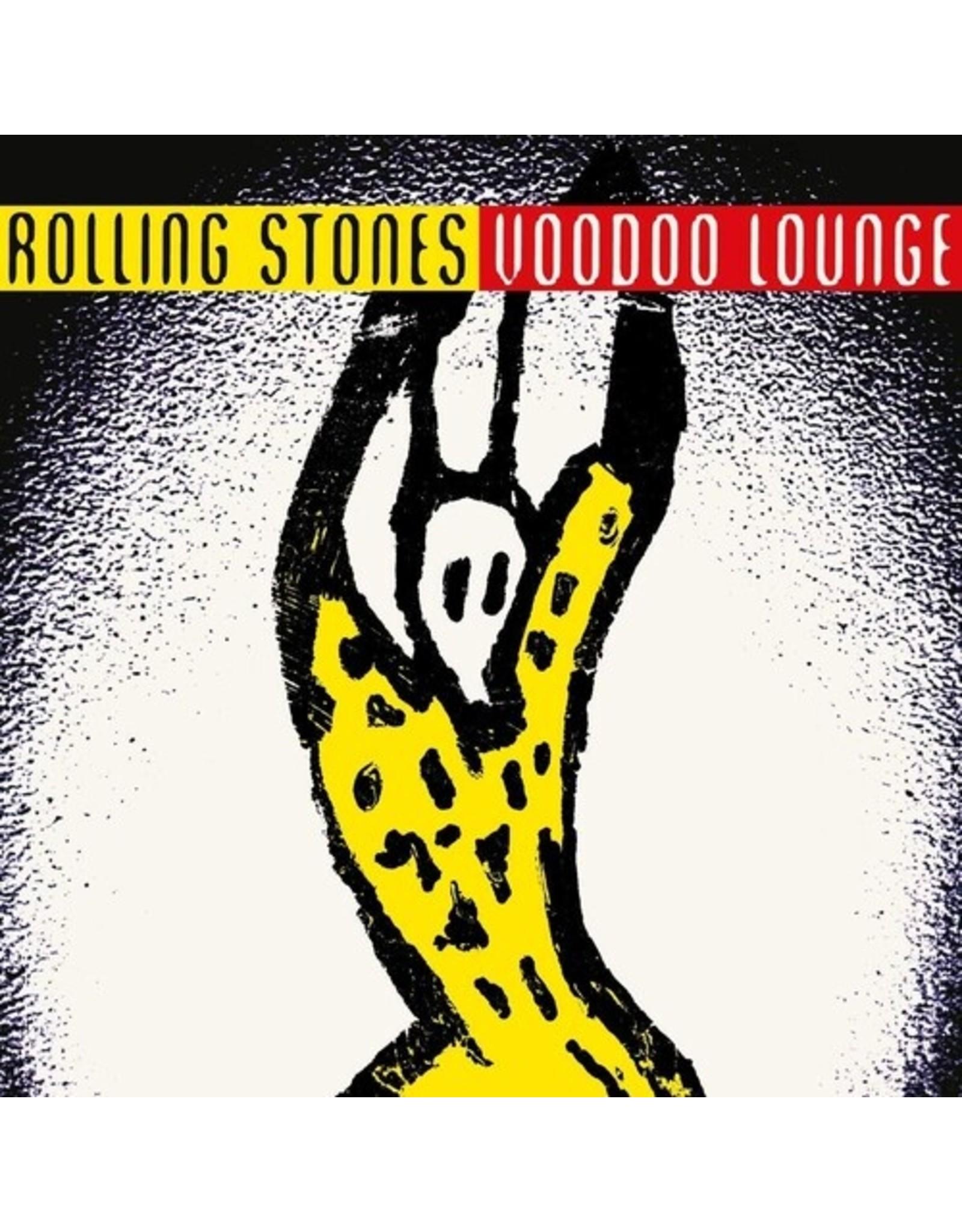 New Vinyl Rolling Stones - Voodoo Lounge (Half-Speed Mastered, 180g) 2LP