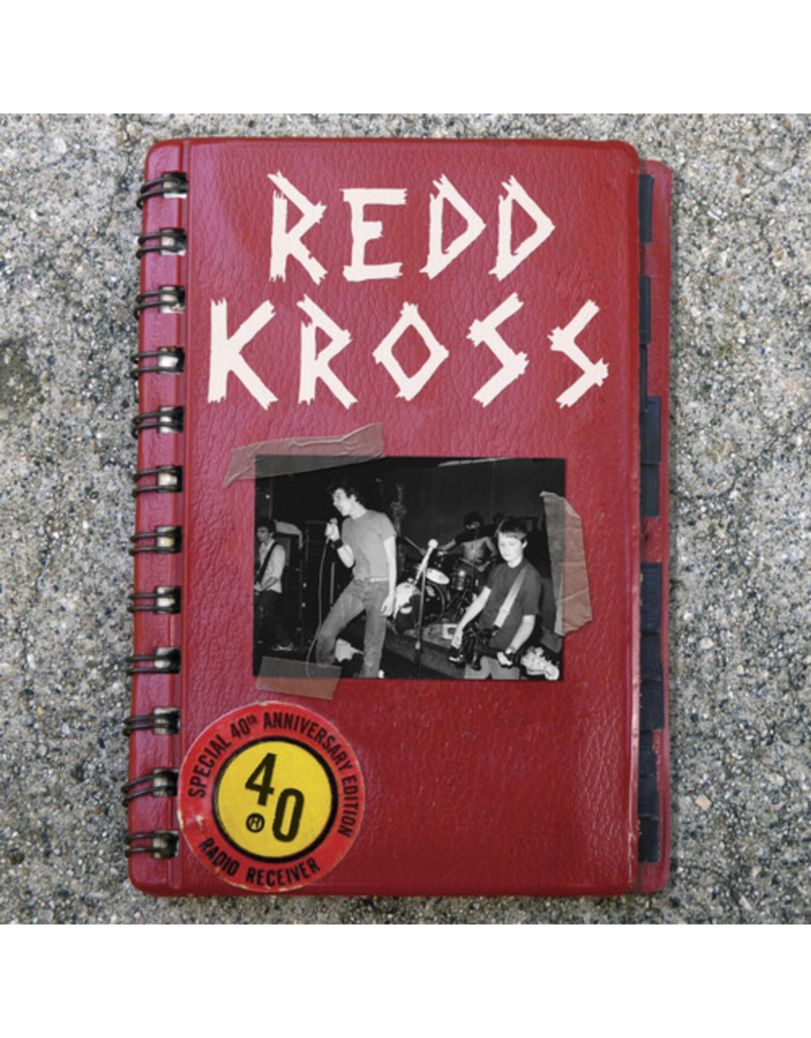 "New Vinyl Redd Kross - S/T EP (40th Anniversary) 12"""