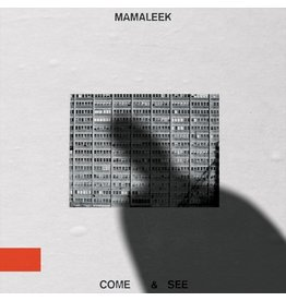 New Vinyl Mamaleek - Come & See (Colored) LP