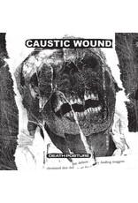 New Vinyl Caustic Wound - Death Posture LP