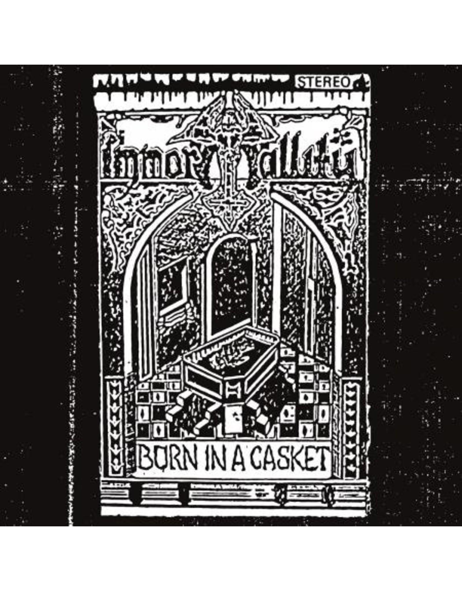 New Vinyl Immortallity - Born In A Casket LP
