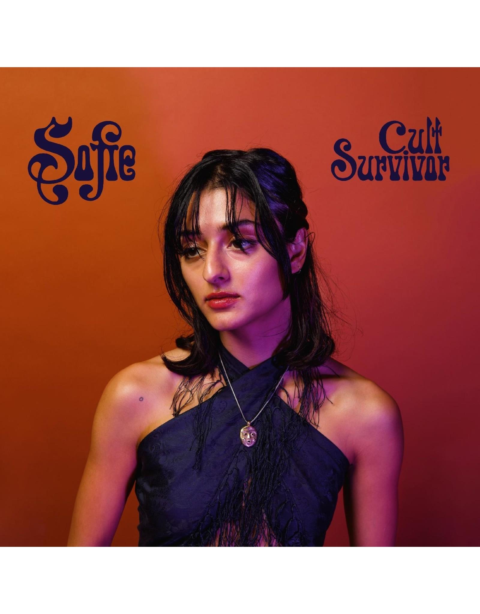 New Vinyl Sofie - Cult Survivor LP