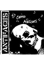 New Vinyl Antifaces - Como Moscas LP