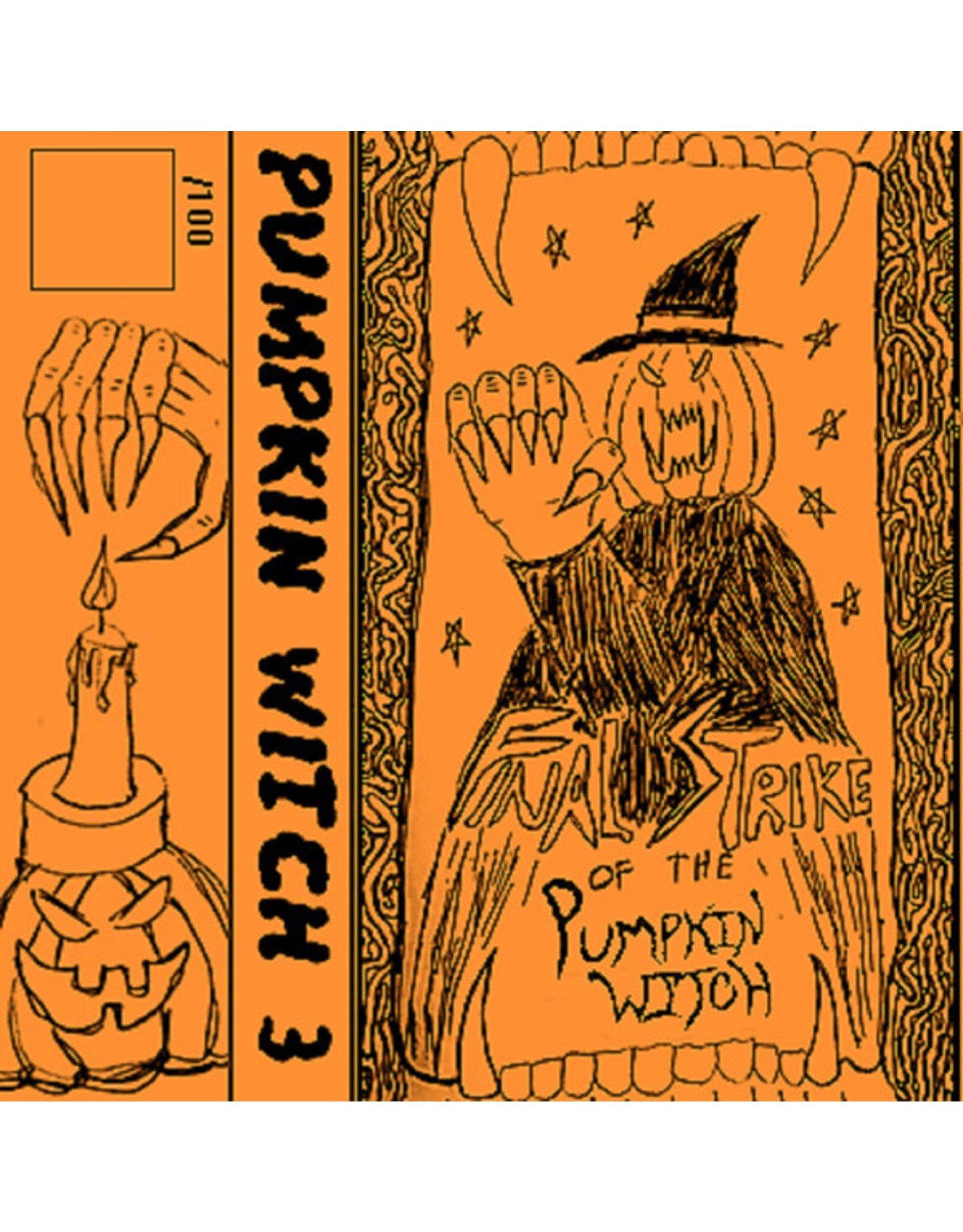New Vinyl Pumpkin Witch - Final Strike Of The Pumpkin Witch 2LP