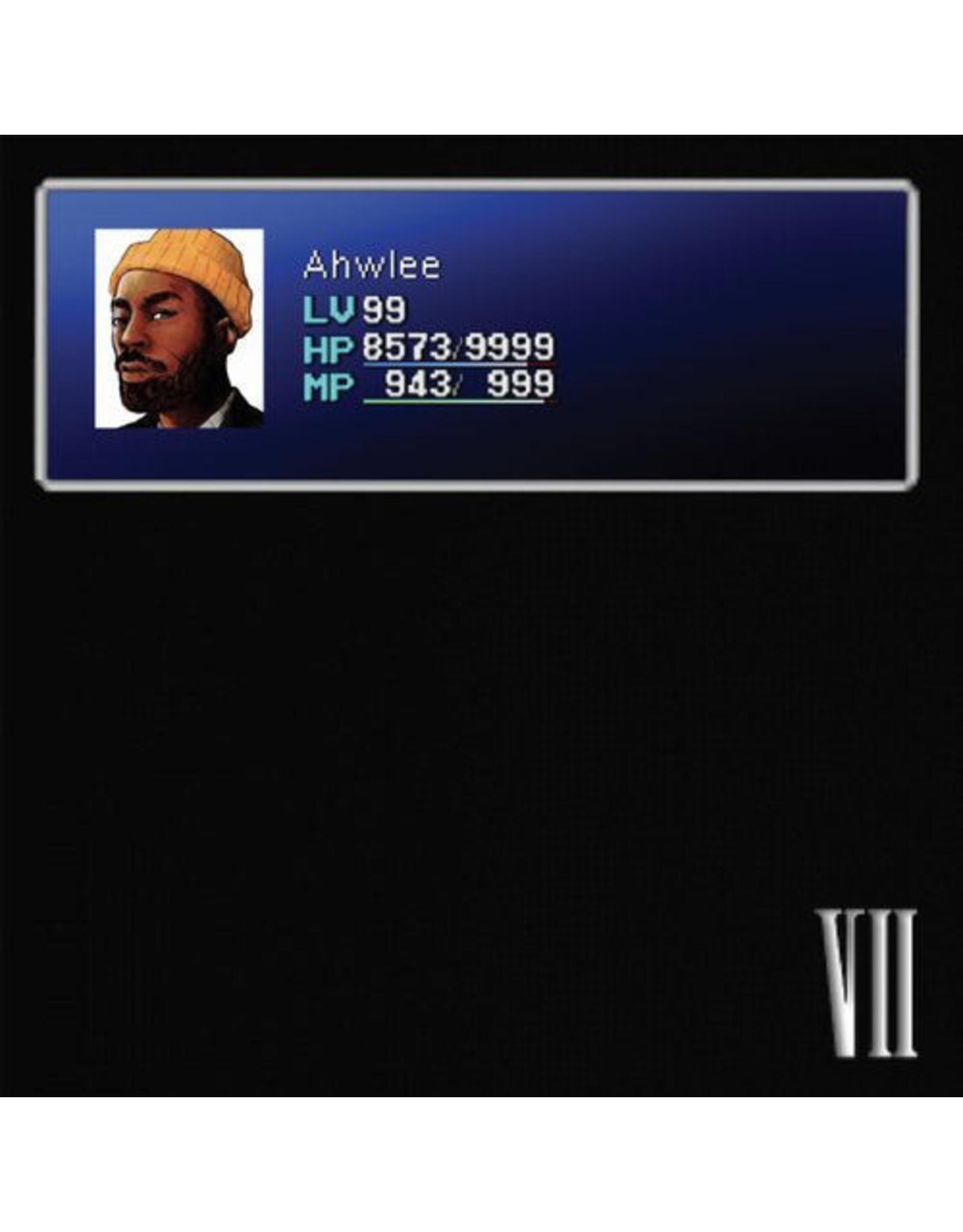 New Vinyl Ahwlee - VII LP