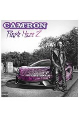 New Vinyl Cam'ron - Purple Haze 2 (Colored) 2LP