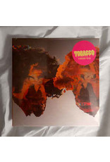 """New Vinyl Tobacco - Hungry Eyes (Colored) 7"""""""
