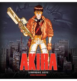 New Vinyl Geinoh Yamashirogumi - Akira Symphonic Suite (LITA Exclusive Color) 2LP