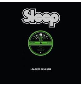 "New Vinyl Sleep - Leagues Beneath 12"""