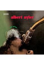 New Vinyl Albert Ayler - New Grass LP