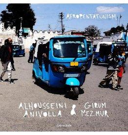 New Vinyl Alhousseini Anivolla & Girum Mezmur - Afropentatonism LP