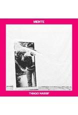 New Vinyl Thiago Nassif - Mente LP