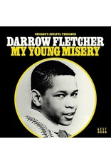 New Vinyl Darrow Fletcher - My Young Misery LP