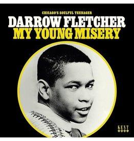 New Vinyl Darrow Fletcher - My Young Misery LP
