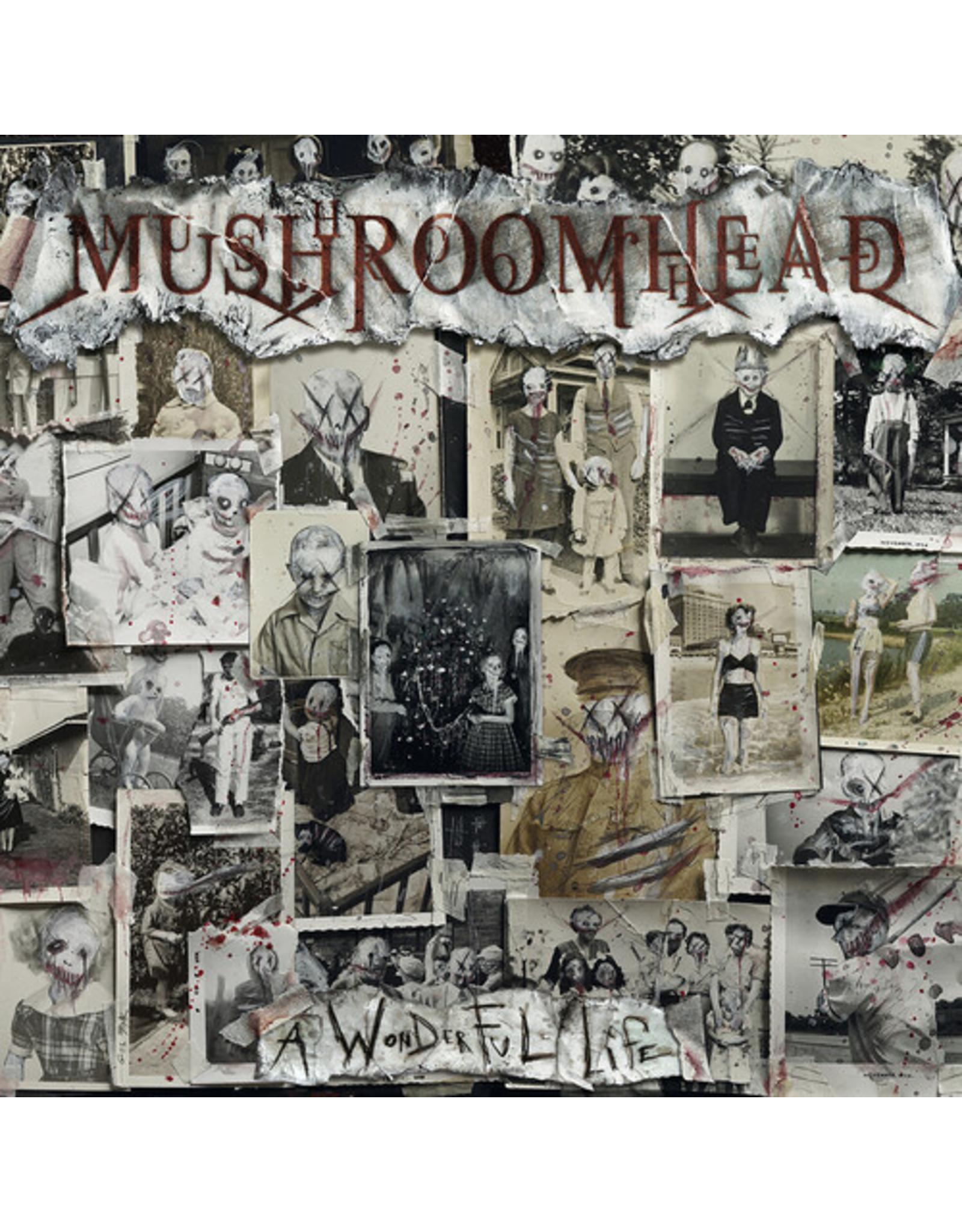 New Vinyl Mushroomhead - A Wonderful Life 2LP