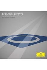 New Vinyl Johann Johannsson - Personal Effects OST LP