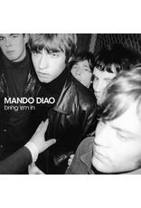 New Vinyl Mando Diao - Bring 'Em In LP