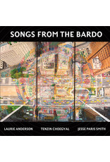 New Vinyl Laurie Anderson / Tenzin Choegyal / Jesse Paris Smith - Songs From The Bardo LP