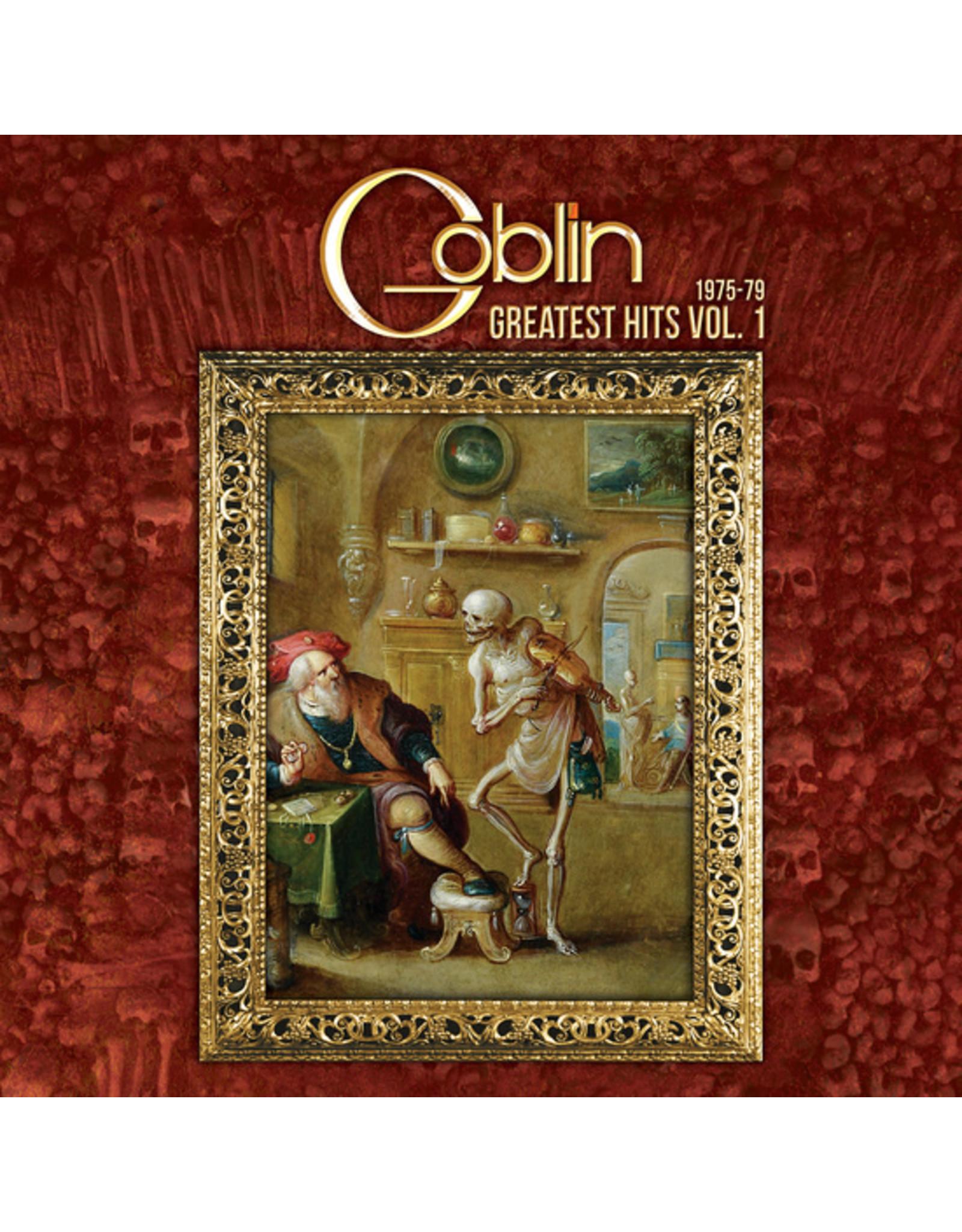 New Vinyl Goblin - Greatest Hits Vol. 1 1975-79 (Colored) LP