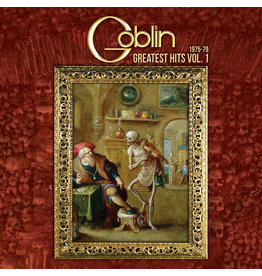 New Vinyl Goblin - Greatest Hits Vol. 1 1975-79 (Colored) LP