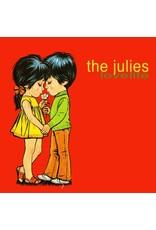 New Vinyl The Julies - Lovelife LP