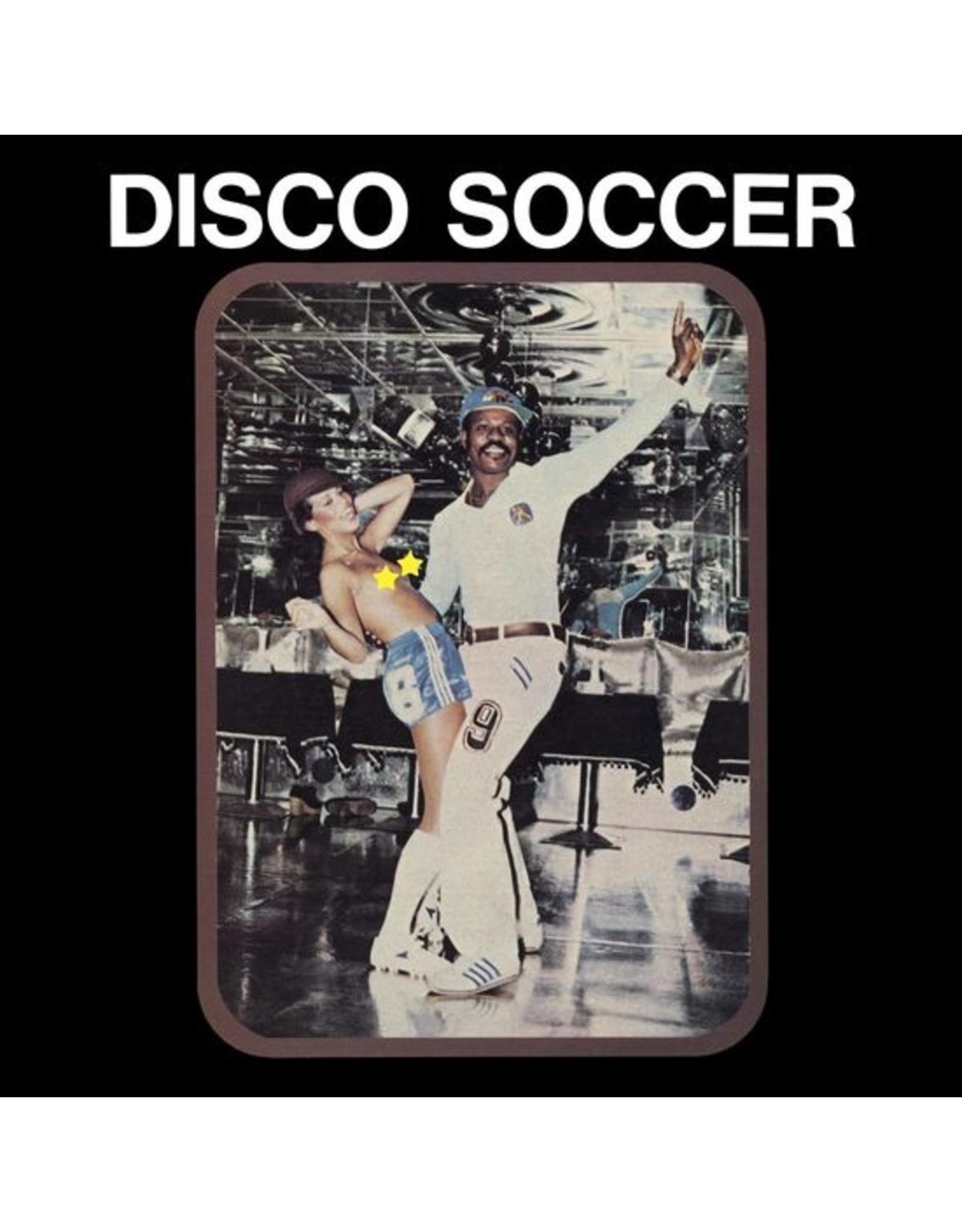 New Vinyl Sidiku Buari – Disco Soccer 2LP