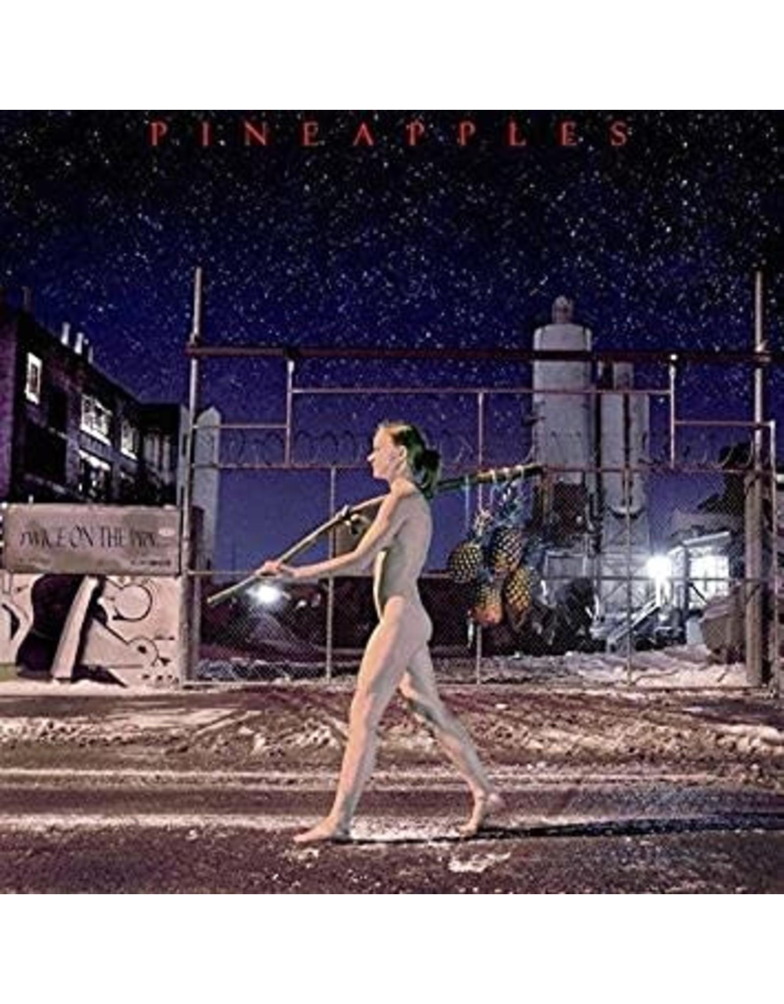 New Vinyl Pineapples - Twice On The Pipe LP