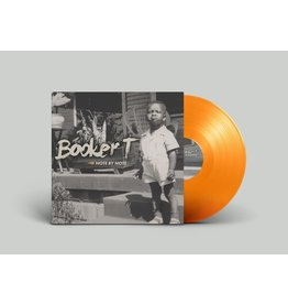 New Vinyl Booker T. Jones - Note By Note (Colored) LP