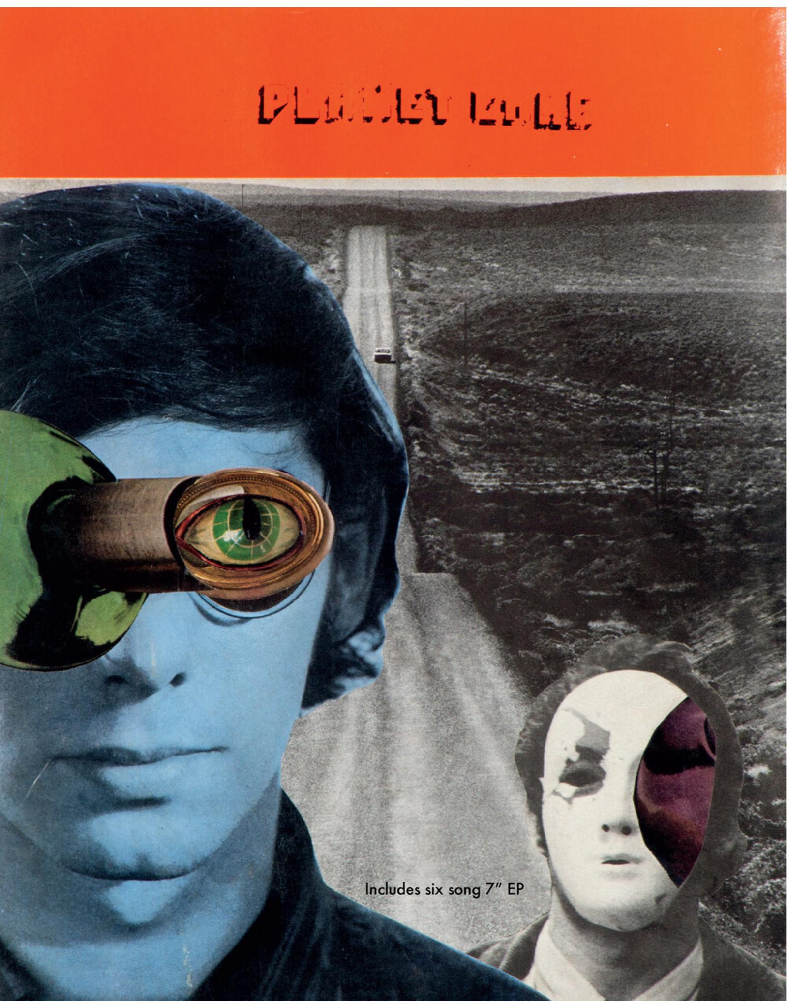 """Book Robert Pollard - Eat 16 Book+7"""""""