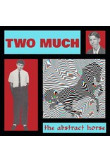 New Vinyl Two Much - The Abstract Horse LP