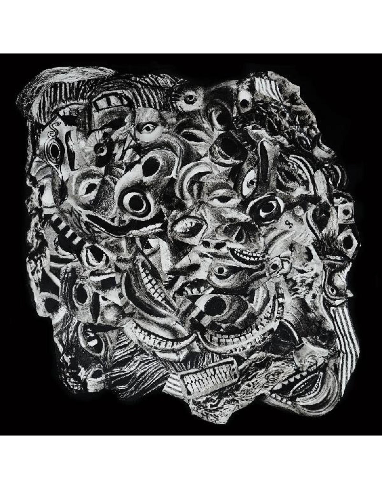 New Vinyl Bill Nace - Both, Parts 1-8 LP