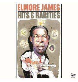 New Vinyl Elmore James - Hits & Rarities LP