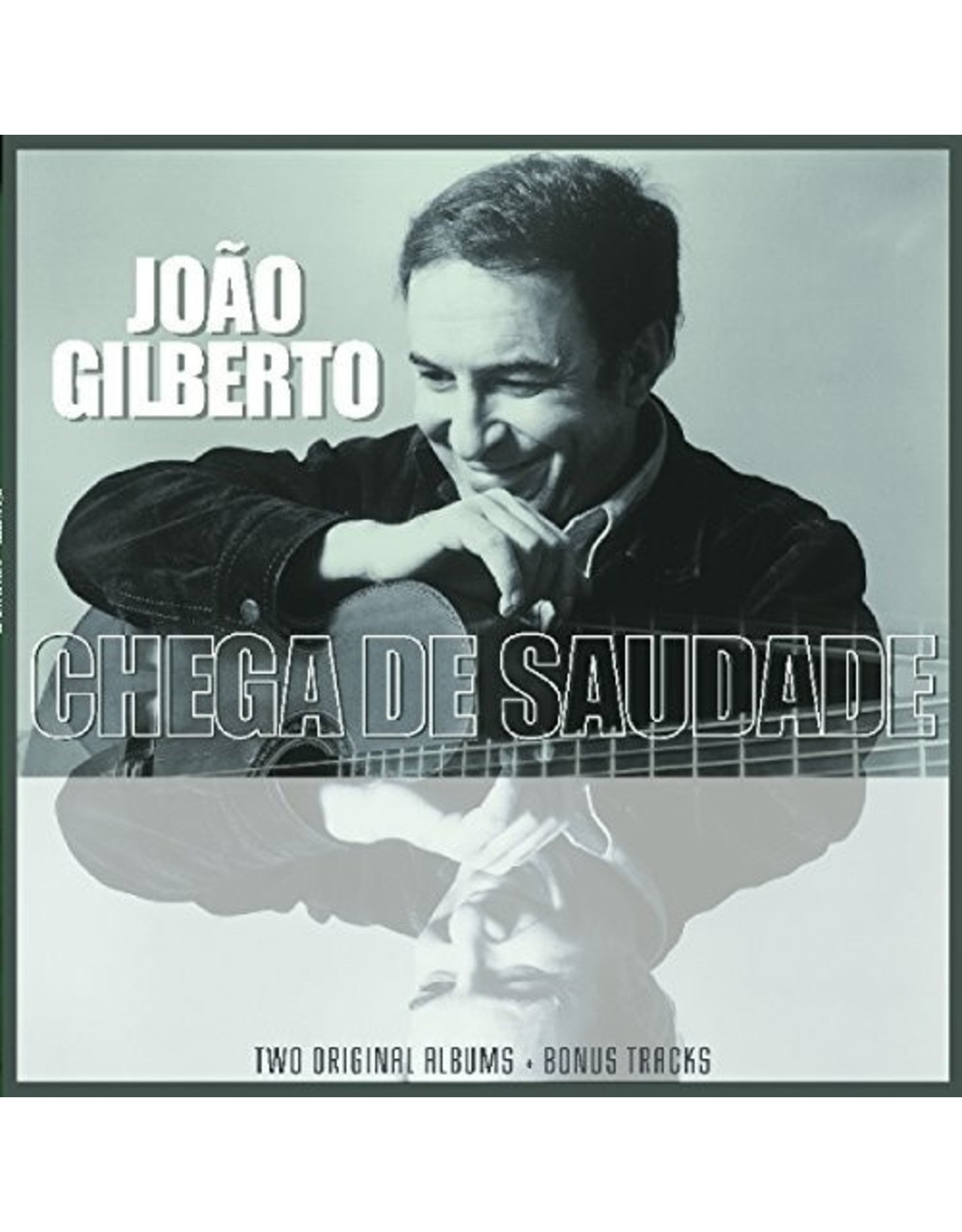 New Vinyl João Gilberto - Chega De Saudade LP