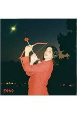 New Vinyl SOKO - Feel Feelings LP