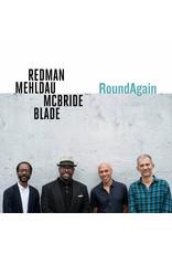 New Vinyl Redman / Mehdlau / McBride / Blade - RoundAgain LP