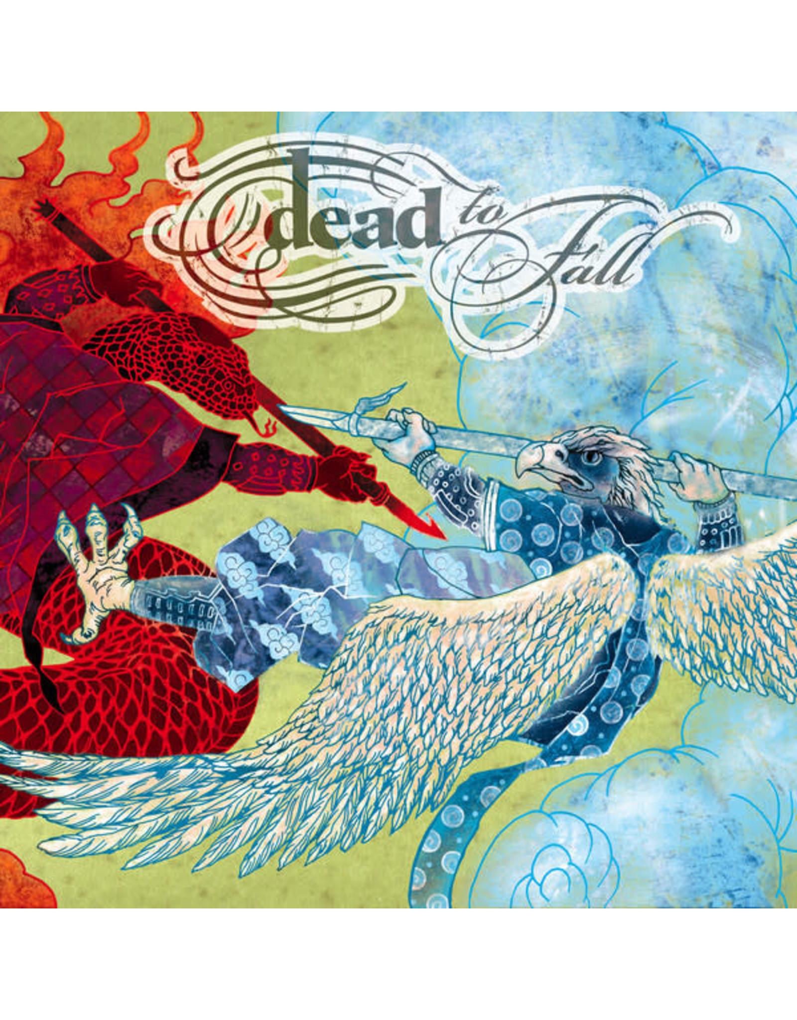 New Vinyl Dead To Fall - Villany & Virtue LP