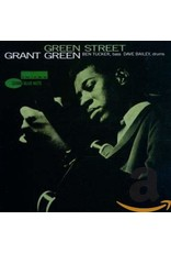 New Vinyl Grant Green - Green Street LP