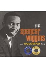 New Vinyl Spencer Wiggins - The Goldwax Years LP