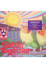 New Vinyl Various - Gettin' Together: Groovy Sounds From The Summer Of Love LP