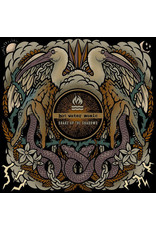 New Vinyl Hot Water Music - Shake Up The Shadows LP