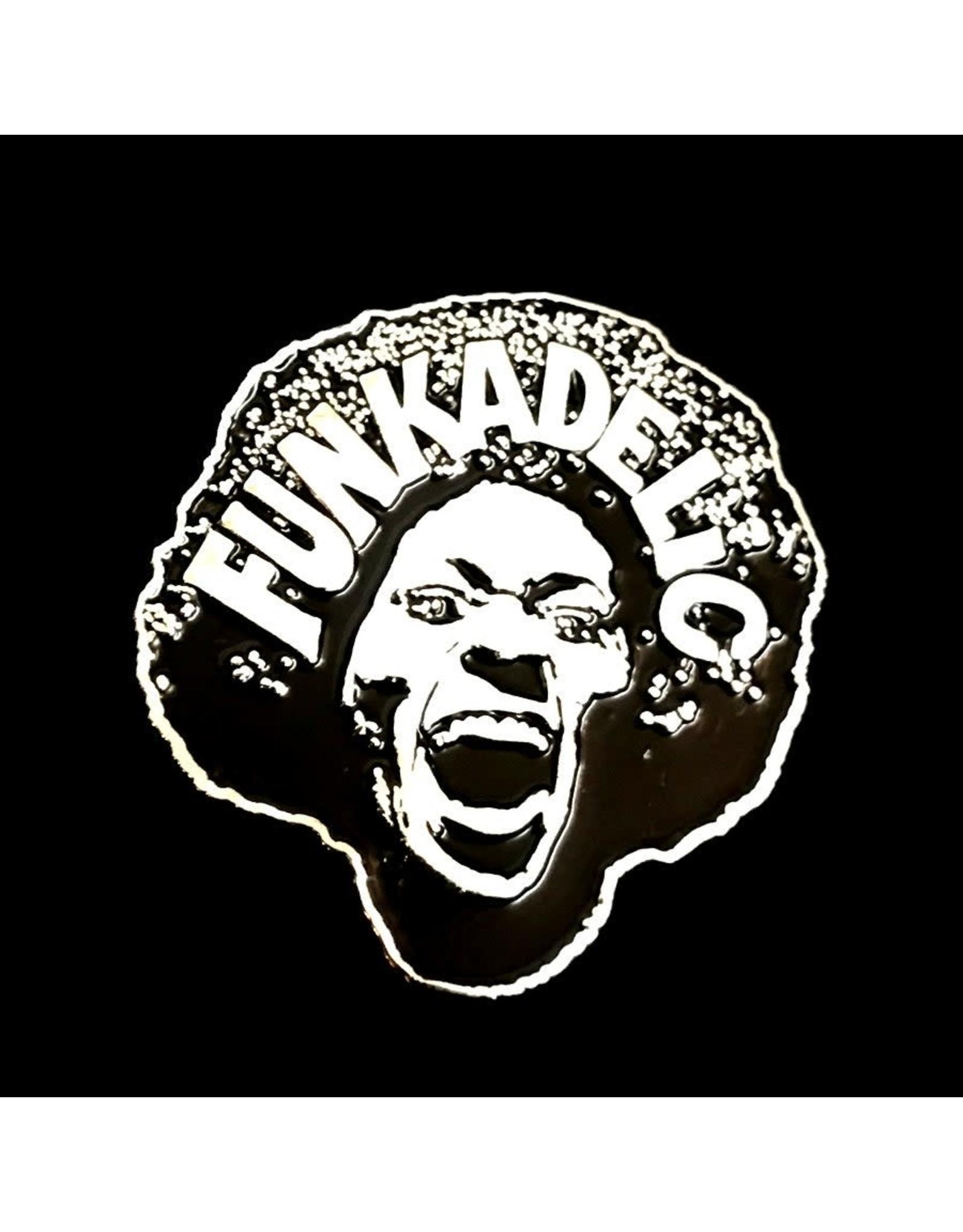 Enamel Pin Funkadelic Maggot Brain Enamel Pin