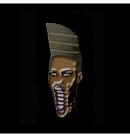Enamel Pin Grace Jones Slave To The Rhythm Enamel Pin